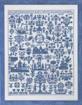 〔Permin〕 刺繍キット P39-9441