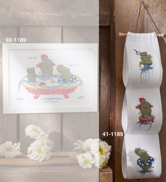 〔Permin〕 刺繍キット P41-1189