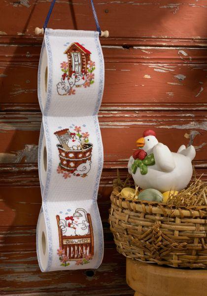 〔Permin〕 刺繍キット P41-1312