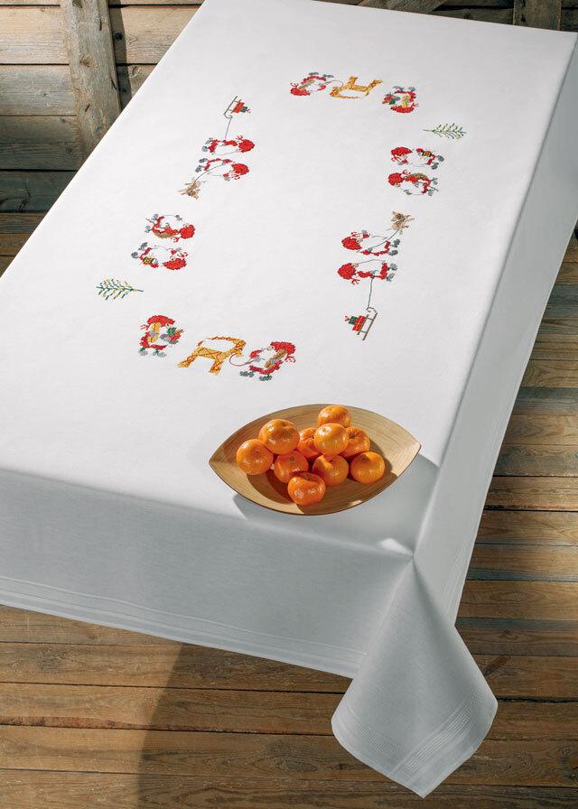 〔Permin〕 刺繍キット P56-0616