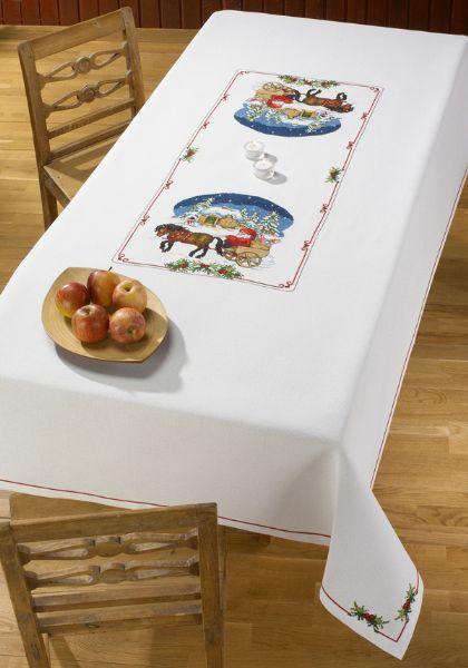 〔Permin〕 刺繍キット P58-0245
