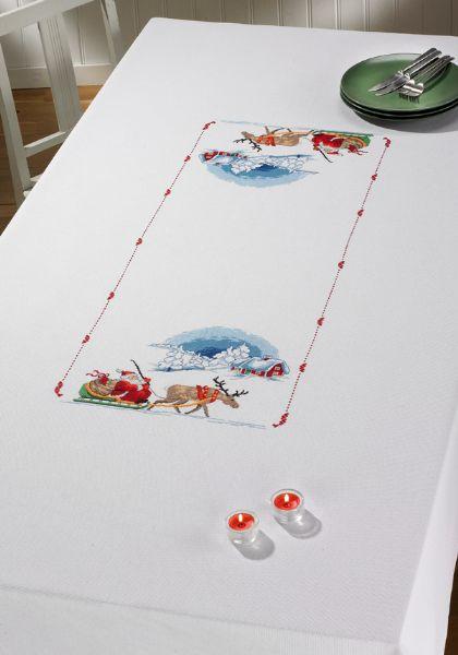 〔Permin〕 刺繍キット P58-5207