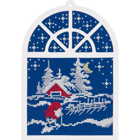 〔Permin〕 刺繍キット P61-0631