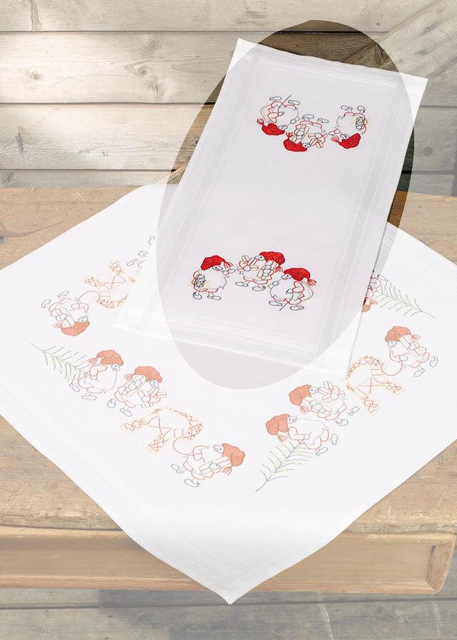 〔Permin〕 刺繍キット P63-0615