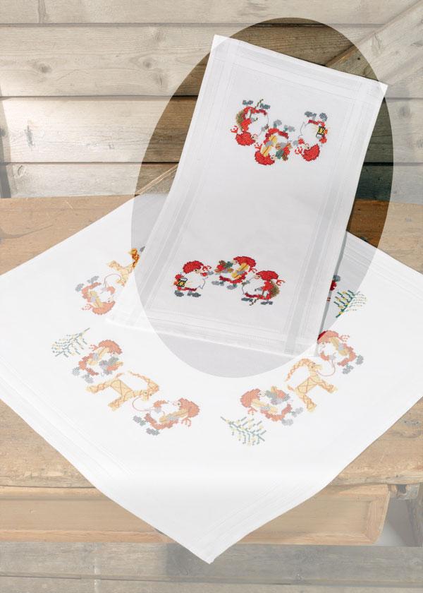 〔Permin〕 刺繍キット P63-0616