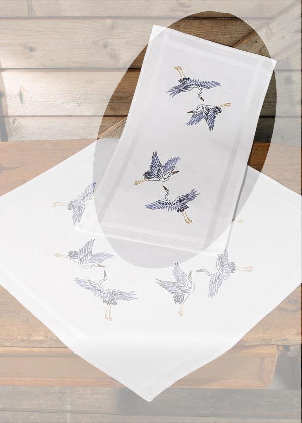 〔Permin〕 刺繍キット P63-0731
