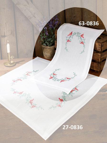 〔Permin〕 刺繍キット P63-0836