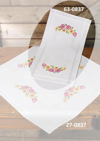 〔Permin〕 刺繍キット P63-0837