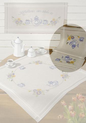 〔Permin〕 刺繍キット P63-0910