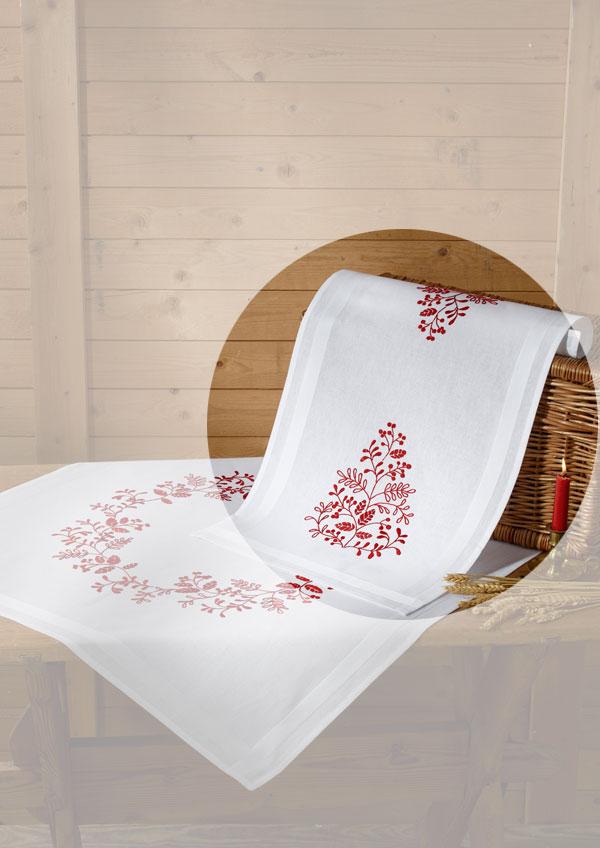 〔Permin〕 刺繍キット P63-1600