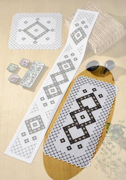 〔Permin〕 刺繍キット P63-1661