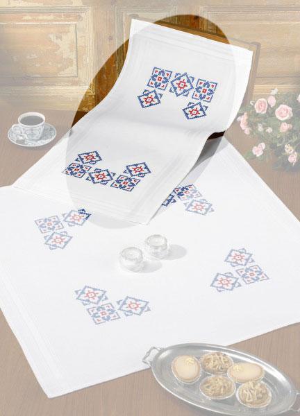 〔Permin〕 刺繍キット P63-1673