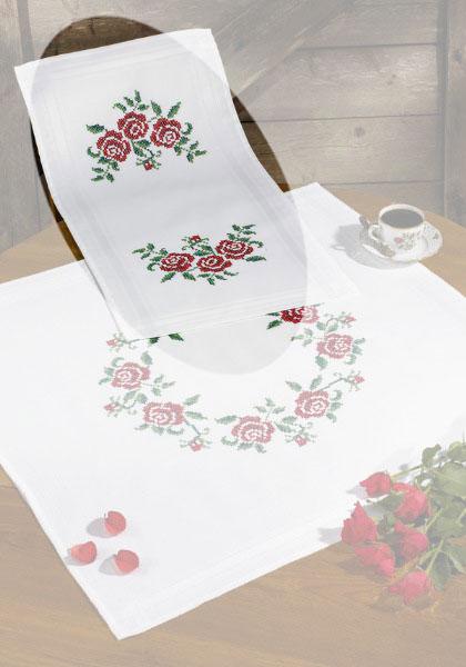 〔Permin〕 刺繍キット P63-1674