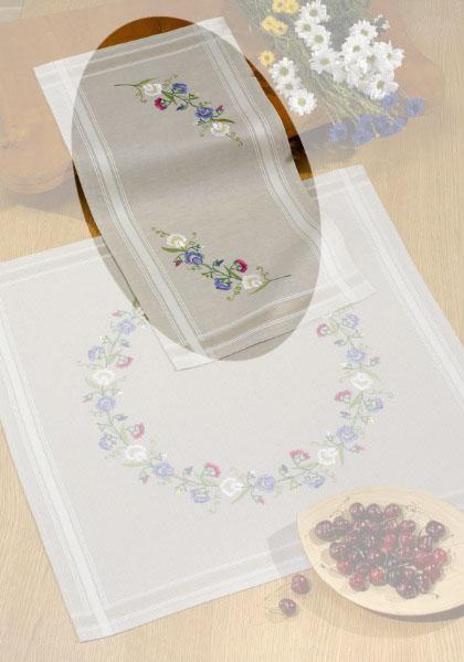 〔Permin〕 刺繍キット P63-1677