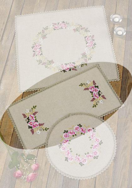 〔Permin〕 刺繍キット P63-1679