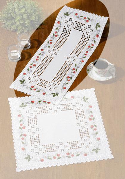 〔Permin〕 刺繍キット P63-1684