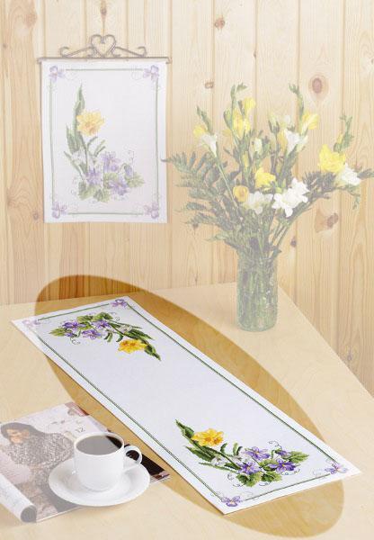 〔Permin〕 刺繍キット P63-2585