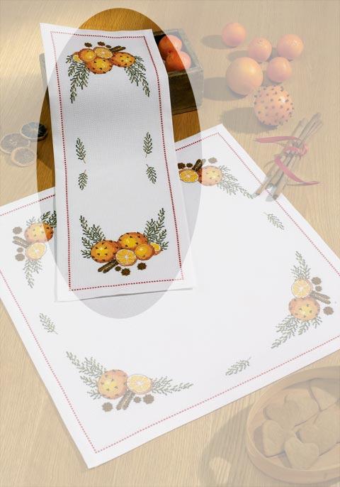 〔Permin〕 刺繍キット P63-2628
