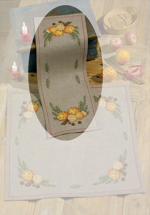 〔Permin〕 刺繍キット P63-2629