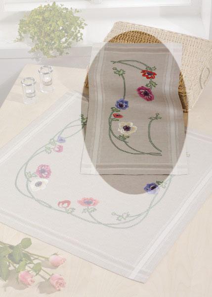 〔Permin〕 刺繍キット P63-2850