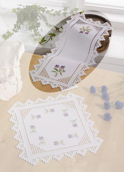 〔Permin〕 刺繍キット P63-2853