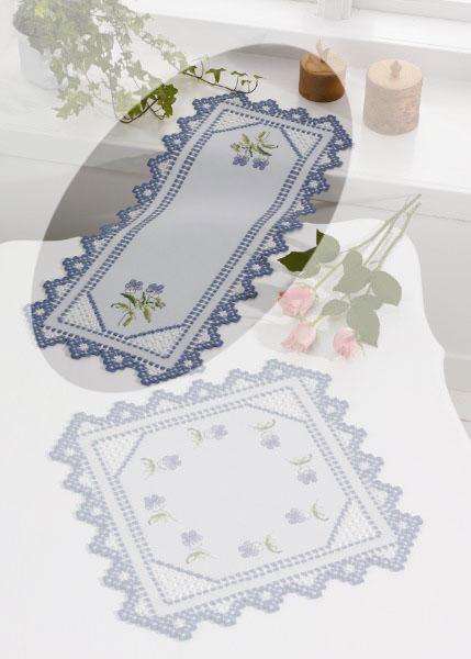 〔Permin〕 刺繍キット P63-2863