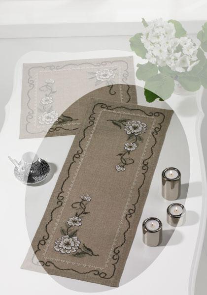 〔Permin〕 刺繍キット P63-3721