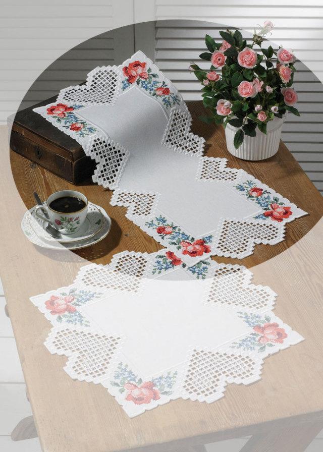 〔Permin〕 刺繍キット P63-3870
