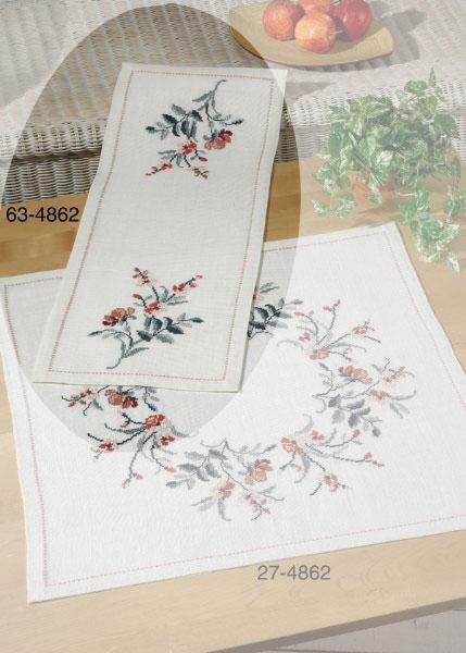 〔Permin〕 刺繍キット P63-4862