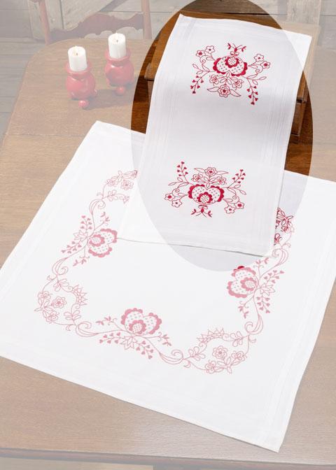 〔Permin〕 刺繍キット P63-7629