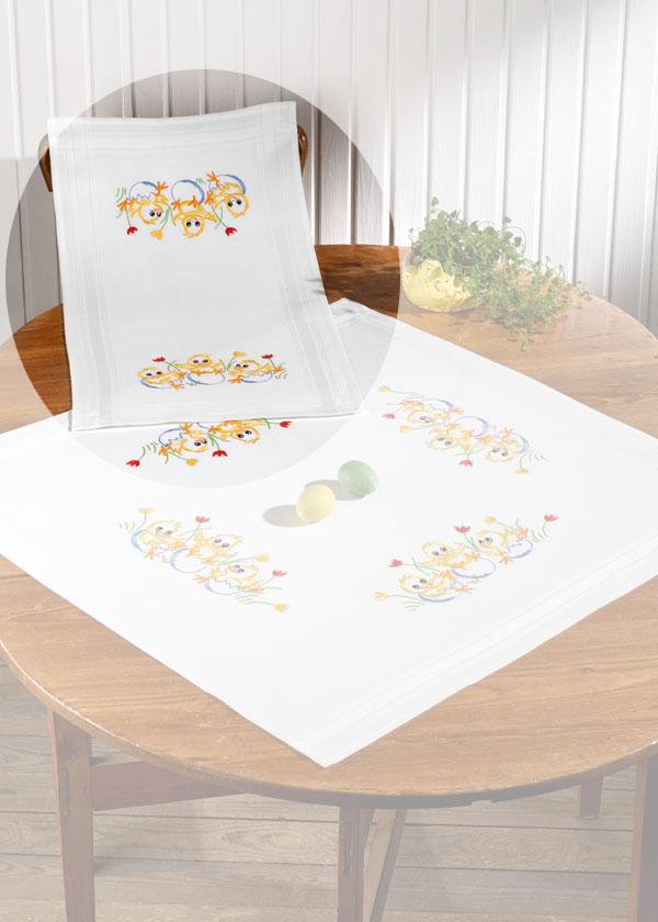 〔Permin〕 刺繍キット P63-7865