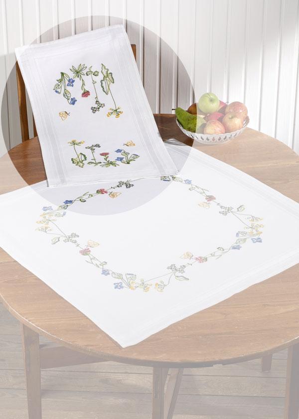 〔Permin〕 刺繍キット P63-7866