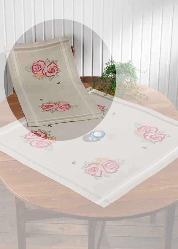 〔Permin〕 刺繍キット P63-7867