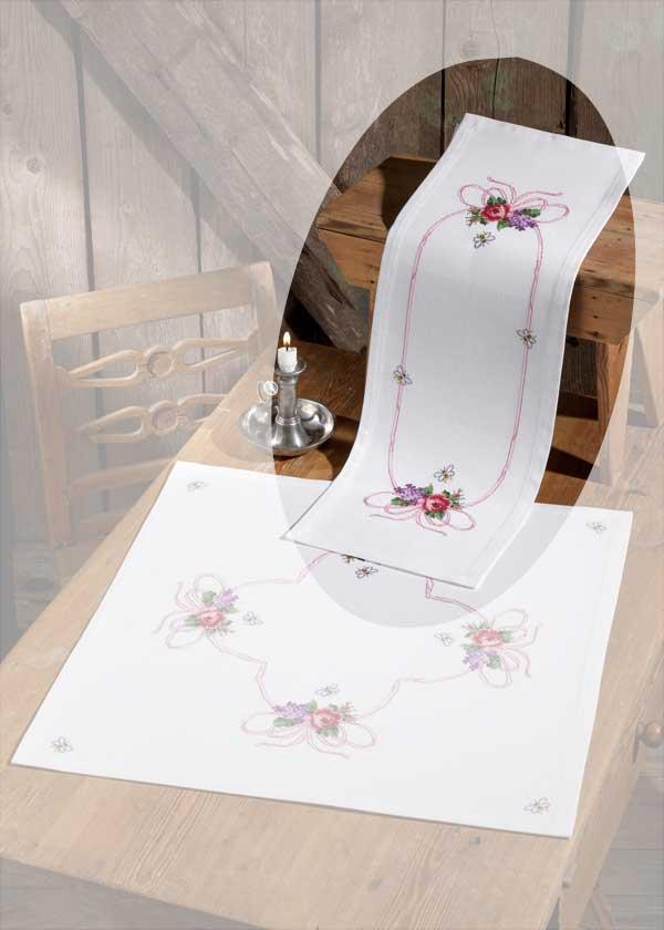 〔Permin〕 刺繍キット P63-7871