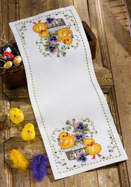 〔Permin〕 刺繍キット P63-9110