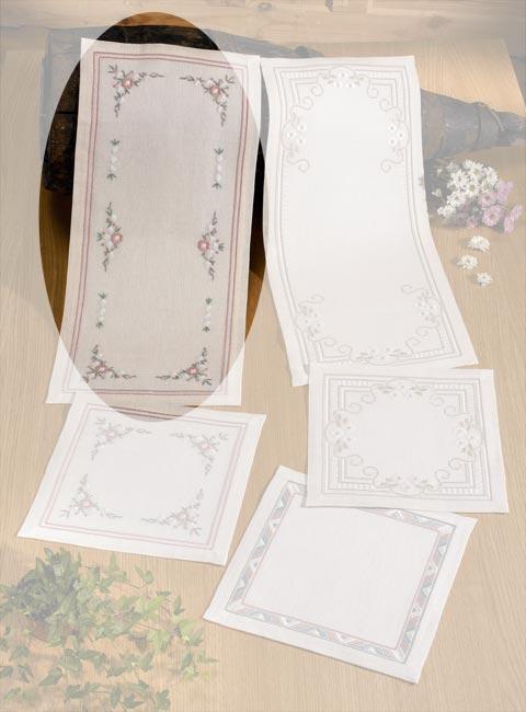 〔Permin〕 刺繍キット P63-9616