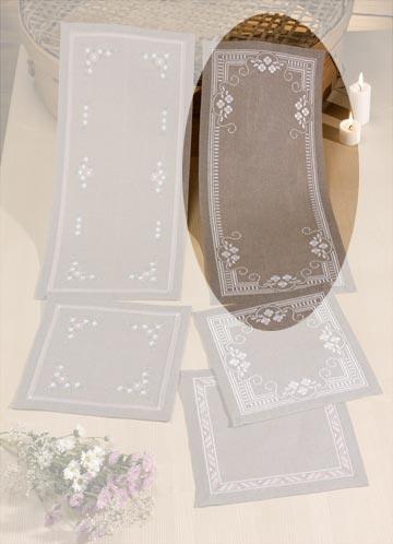 〔Permin〕 刺繍キット P63-9628