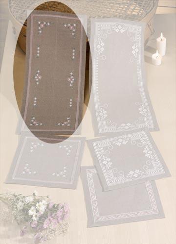 〔Permin〕 刺繍キット P63-9630