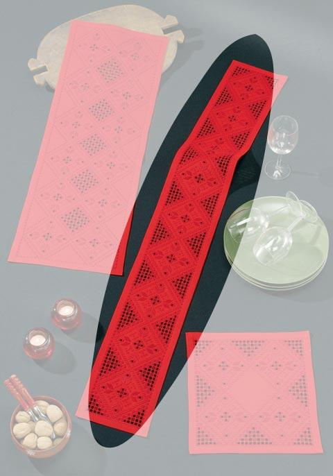 〔Permin〕 刺繍キット P65-2640