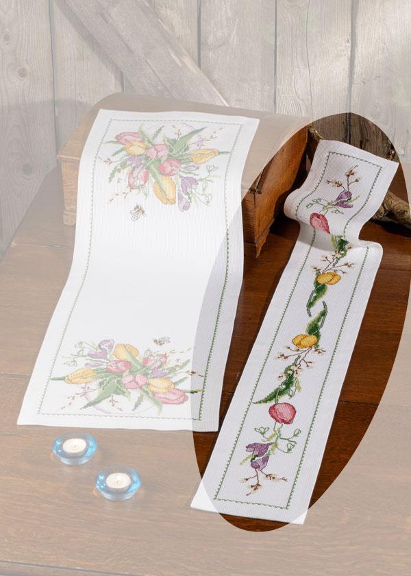 〔Permin〕 刺繍キット P65-7868