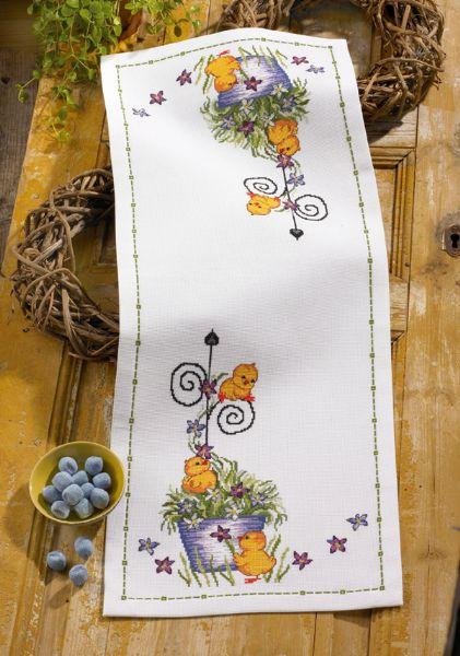 〔Permin〕 刺繍キット P68-1337
