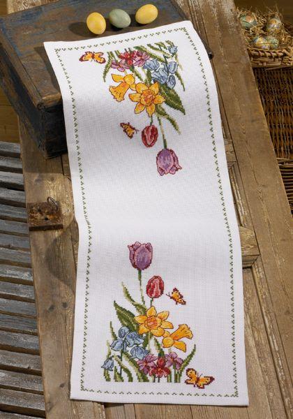 〔Permin〕 刺繍キット P68-1350