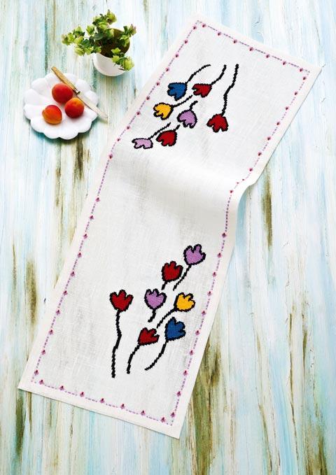 〔Permin〕 刺繍キット P68-2339 <在庫処分セール 10%OFF>【即日発送可】