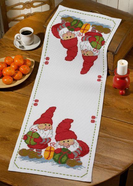 〔Permin〕 刺繍キット P68-5206