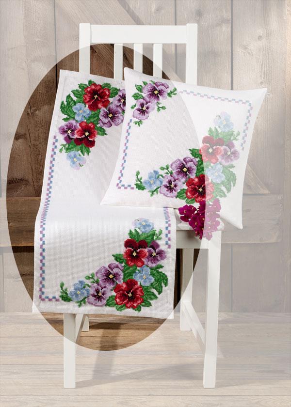 〔Permin〕 刺繍キット P68-7409