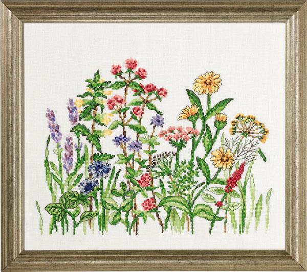 〔Permin〕 刺繍キット P70-0305