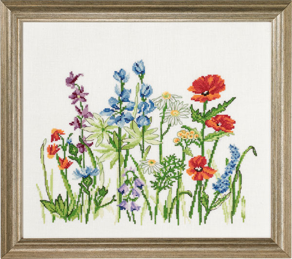 〔Permin〕 刺繍キット P70-0306