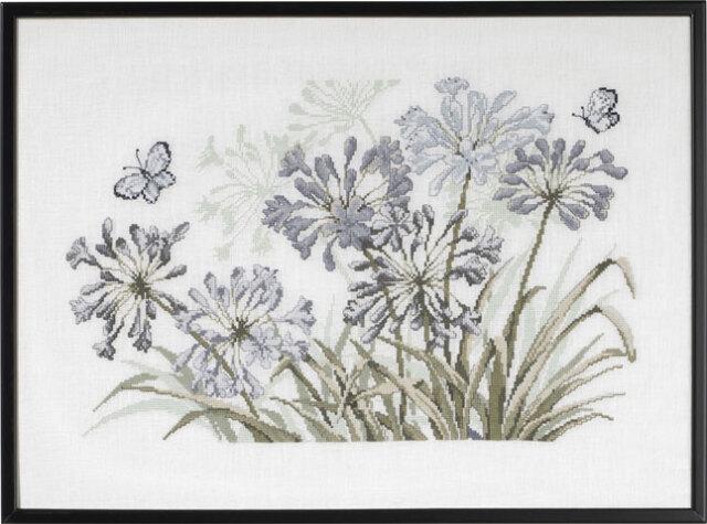 〔Permin〕 刺繍キット P70-0450