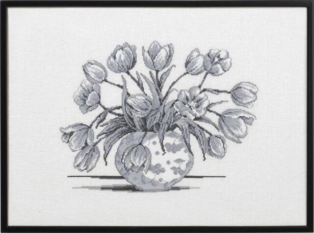 〔Permin〕 刺繍キット P70-0451