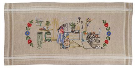 〔Permin〕 刺繍キット P70-6651